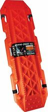 2 x RUSTIK 4x4 Offroad Escape Buddy Mud Sand Snow Recovery Traction Mat Tracks