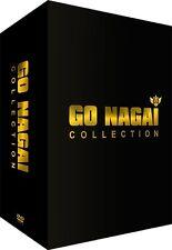 ★Gô Nagai Collection (auteur de Goldorak) ★ Intégrale - Coffret 7 DVD