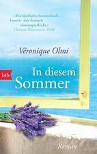 In diesem Sommer von Veronique Olmi, UNGELESEN