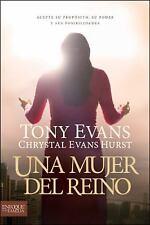 Una mujer del reino Spanish Edition