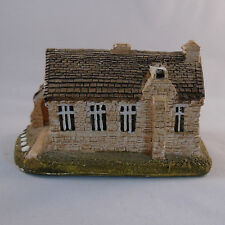 """Rare Lilliput Lane Special Edition - """"Old School House"""" based on Cliburn School"""