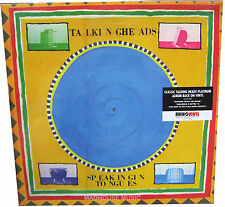 TALKING HEADS LP Speaking In Tongues 180 Gram REMASTERED Sealed REM