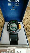 Reloj Casio Vintage Years 90 MDR-100 NEW!!
