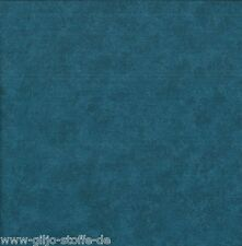 Makower Spraytime Deep Sea Patchworkstoff Patchwork Stoff marmoriert 30cmx110cm