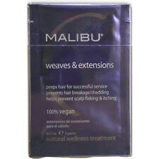 Malibu Hair Care by Malibu Hair Care Weaves And Extensions Natural Wellness Trea