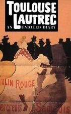Toulouse-Lautrec: A Undated Diary (Artist Notebooks)