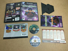 Baten Kaitos - Nintendo Gamecube (GC) TESTED UK PAL
