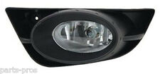 New Replacement Fog Light Driving Lamp LH / FOR 2009-10 HONDA FIT