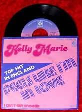 Single Kelly Marie: Feels Like I´m in love