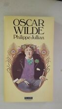 Oscar Wilde Paperback – Import, 1971 by Philippe JULLIAN (Author)