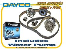Dayco Timing Belt Kit for Mitsubishi Pajero iO QA 4G93 1.8L 4cyl SOHC KTBA133P