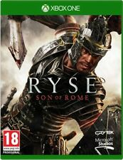 Ryse Son of Rome Xbox One Pal