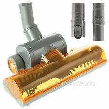Vacuum Wheeled Turbo Brush Head For DYSON DC47 DC47i DC49 Hoover Tool