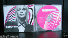 Madonna - Die Another Day CD2  3 Track CD Single