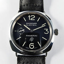 Officine Panerai Radiomir Black Seal Logo 45mm PAM380 / PAM00380