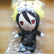 Kuroshitsuji Book of Circus - Plush Doll - Sebastian - movic