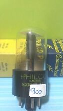 1 Philco  6SF5 GT Vacuum Tube Tested Good On Calibrated Hickok