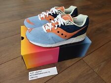 SAUCONY x UBIQ SHADOW MASTER ' ATLANTIC TIDE' US 8 - DS