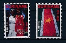 [SU1567] Suriname Surinam 2008 UPAEP  MNH