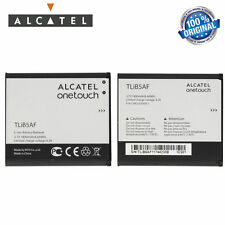 BATTERIA 1800Mah ORIGINALE PER ALCATEL ONE TOUCH 997D X'POP 5035X 5035 tlib5af