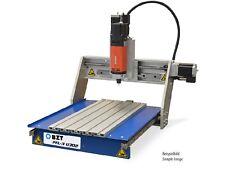 BZT PFL-3 CNC Fraiseuses Machine de Gravure Fraiseuse Portal 0302