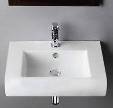 Burgtal 17531 Design Keramik Wandmontage Waschbecken Handwaschbecken BKW-03