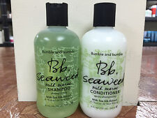 Bumble and Bumble Seaweed Shampoo & Conditioner 8.5 oz ea DUAL SET