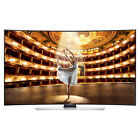 Samsung UN55HU9000 Curved 55-Inch 4K Ultra HD 120Hz 3D Smart LED HDTV Bundle!!