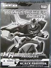 Transformers Animated Deluxe Class Black Rodimus Minor - Ehobby exclusive (MISB)