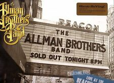 "ALLMAN BROTHERS BAND ""Live at the Beacon Theater 1992"" 10 Track Doppel VINYL RSD"