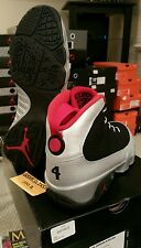 Nike Air Jordan Retro 9 IX Johnny Kilroy SZ 12 DS BNIB Rare Heat OG