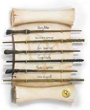 Harry Potter: Dumbledores Army Wand Collection New Official Warner Bros Noble