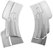 Harley FLSTC Heritage Classic 2008-2013Inner Fender Accents Chrome by Kuryakyn