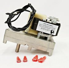 ENVIRO FIRE EF001 Pellet Stove Auger Feed Motor Envirofire 1 RPM CW Auger PH-CW1