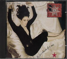 Siouxsie & The Banshees - Kiss Them For Me - CD SINGLE / 2 track ............ b9