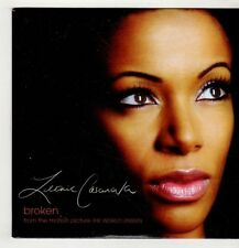 (GS953) Leonie Casanova, Broken - 2009 DJ CD