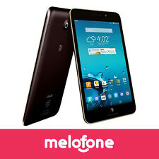 Asus MeMO Pad 7 ME375CL 16Gb 4G LTE WiFi Android 4.4 Black Tablet Unlocked