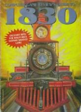 1830: Railroads & Robber Barons + RARE Guide PC CD independent entrepreneur game