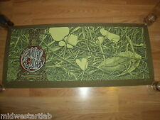 Aaron Horkey Andrew Bird Los Angeles, CA 2009 Art Print Poster Signed S/# 281