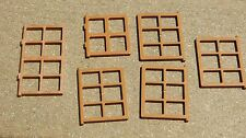 Playmobil 3666 CASTLE Parts WINDOW Grate Bar Part Kings Medieval Knights I