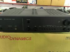 Vintage AUDIO DYNAMICS CA-2000E STEREO INTEGRATED Amplifier BRAND NEW IN BOX!!!