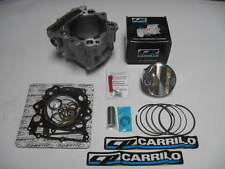 Yamaha Raptor 660 Cylinder 102mm 686cc Big Bore Kit- CP Piston 11:1 Fit 2001-05