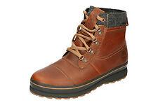 Timberland Mens Boots Schazzberg (A11FI) Stiefel & Boots - Herren - 41 UK 7 1/2