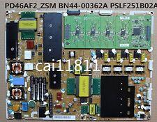 New Original SAMSUNG UN46C8000X Power Supply PD46AF2_ZSM BN44-00362A PSLF251B02A