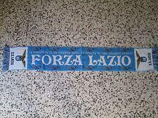 d27 sciarpa SS LAZIO FC football club calcio scarf bufanda echarpe italia italy