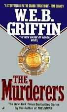 Badge of Honor: The Murderers 6 by W. E. B. Griffin (1995, Paperback)