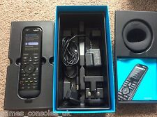 LOGITECH HARMONY 950 REMOTE CONTROL COMPLETE BOXED, 915-000260