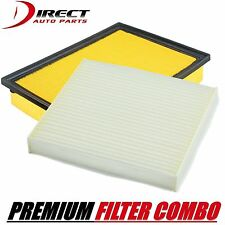 TOYOTA CABIN & AIR FILTER COMBO FOR TOYOTA SIENNA 3.5L ENGINE 2016 - 2011