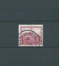 BELGIQUE - 1930 YT 312 - TIMBRE OBL. / USED