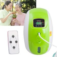 Top Portable Full Intelligent Home Oxygen Concentrator Generator  Silent CE FDA